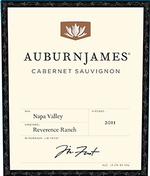 2011 Cabernet Sauvignon Reverence Ranch Napa Valley
