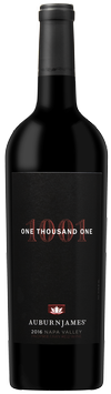 2016 1001 Napa Valley Proprietary Red